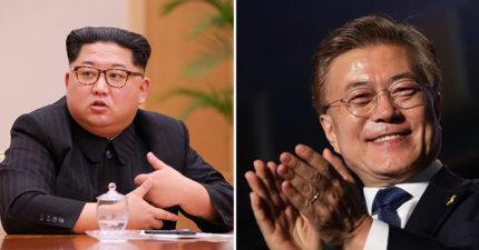 南北韓正式和解?!首爾官員爆南北韓正「認真商討和解」結束68年衝突,「驚世聲明」即將公佈