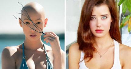 時尚不只一種樣貌!13位「非典型時尚模特兒」讓你重新定義美