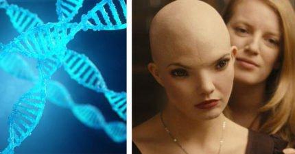 首個「基因改造人」即將誕生!科學家:未來人類能直接掰了絕症
