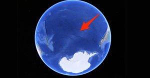 地球最偏遠「海上墳場」躺300架太空船 恐引太空災難