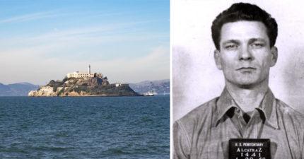 最強監獄「惡魔島」從來沒犯人能逃脫,但現在竟收到「50年前逃犯」來信:你願意接受我的自首嗎?