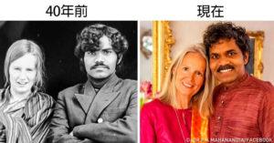 印度平民愛上瑞典貴族 為愛步上9000公里旅程「打破膚色禁忌」!