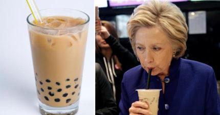 珍珠奶茶全糖v.s半糖以為差很多?真相公開讓你很想吐出來
