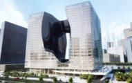 杜拜全新「巨大融冰飯店」 內部流線設計完勝帆船飯店!