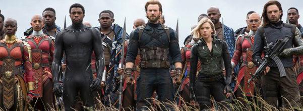 《復仇者》英雄都拿到「假劇本」?導演:我們不能相信任何人,尤其是蜘蛛人