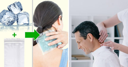 9種治療肩頸痠痛的方法 不要再只會轉脖子了!
