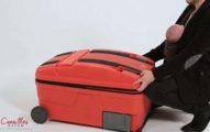 育兒神器「行李箱界的瑞士刀」!超神6合1多功能 還能幫寶寶洗澡