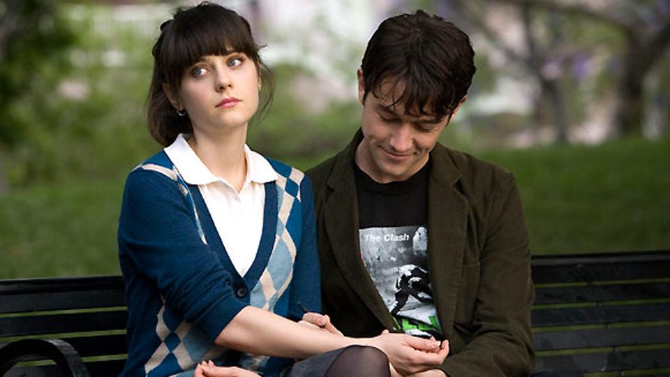 【TEEPR聊聊】情侶看完必分!4部「千萬不要跟曖昧對象一起看」的電影