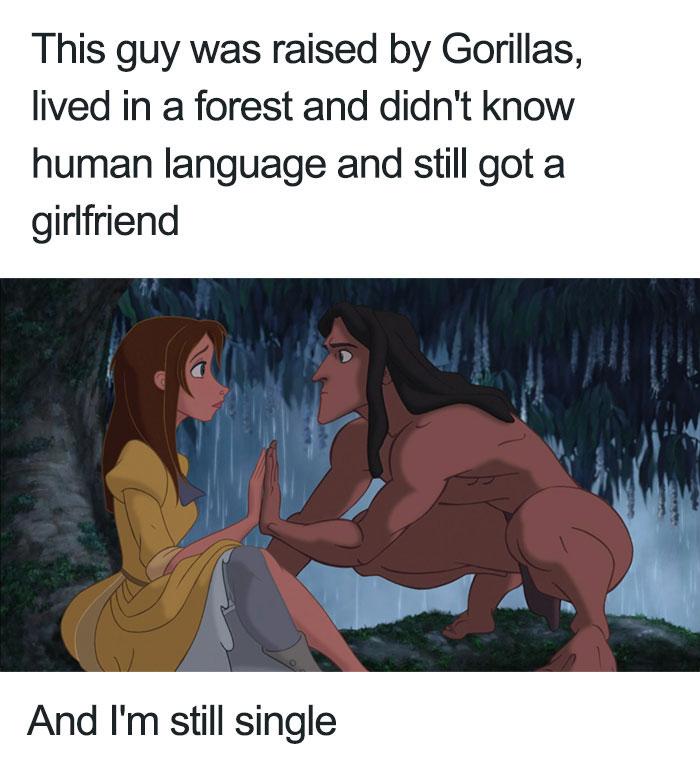 21個證實米奇「絕對來自地下」的迪士尼迷因 有沒有發現你年紀越大越像「獅子王壞人」...