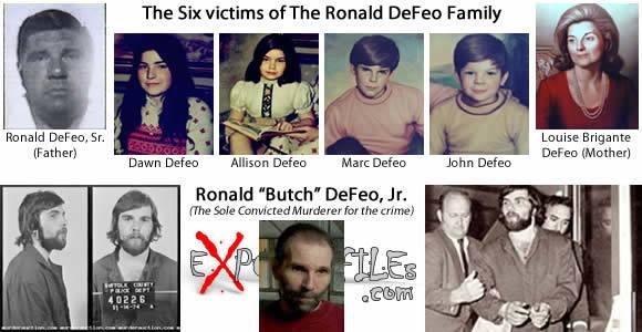 一家5口不聽勸低價買下「6人滅門命案凶宅」,才住28天「父親和凶手開始越來越像」...