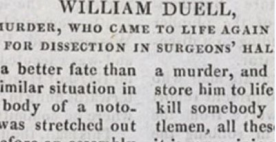 被處決也沒死!10位「上帝偷偷免了他們死罪」的倖存死刑犯