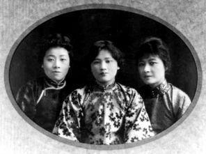 宋家三姊妹都有傳奇人生,但宋美齡更神「罹癌卻活到106歲」神奇檸檬水解救下半輩子