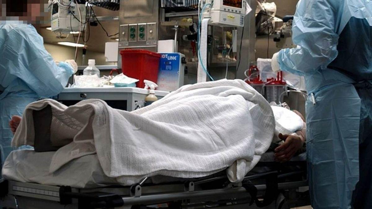 72歲嬤垂死家人逼急救 實習醫嘆:這樣的愛太自私!