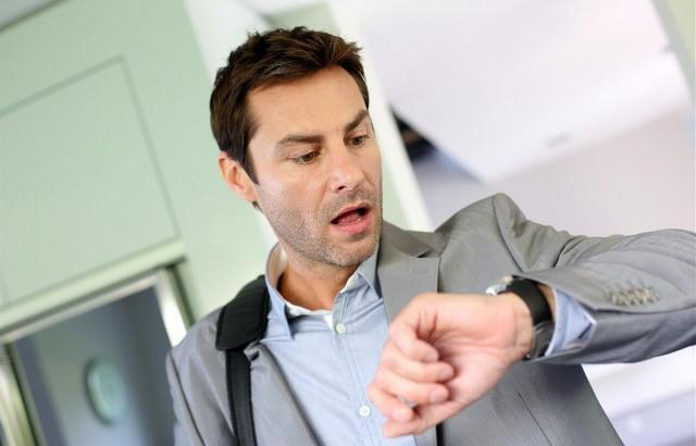 遲到的人比一般人更具有成功的潛能 準時的人會早死