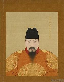 中國歷史上唯一「專情沒後宮的皇帝」,沒有夜夜笙歌「卻只短命在位18年!」