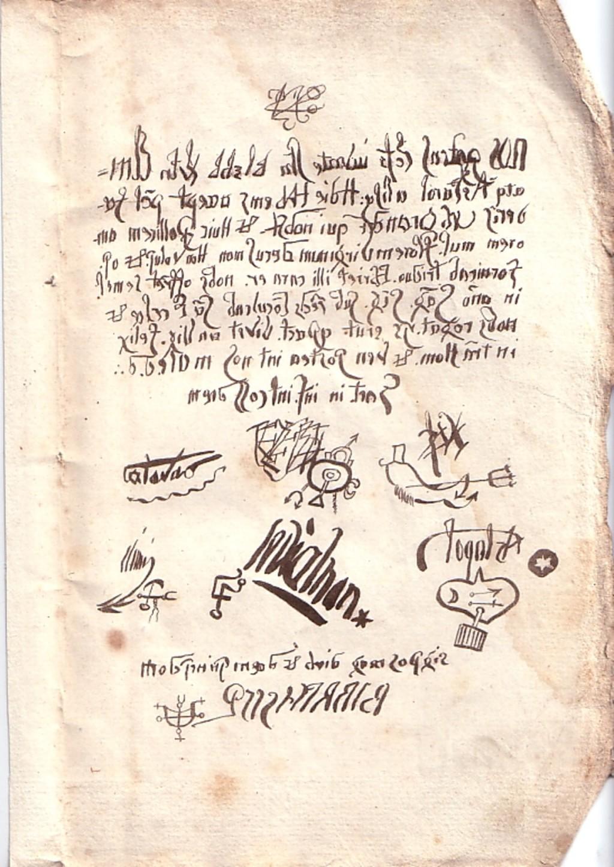撒旦契約是真的!16世紀神父為了「3天無間斷噴射」把靈魂賣給魔鬼,從此修女紛紛「自動向他獻上肉體」