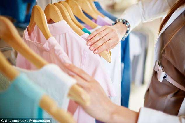 新衣服沒洗過也可以穿嗎?你最好不要這樣做,而且原因比你想像中更恐怖