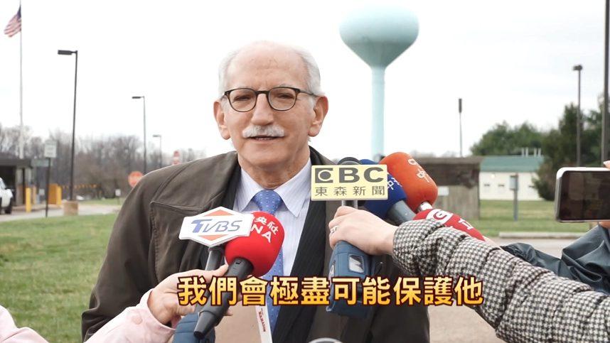 孫安佐記者會90分鐘前臨時取消!喊卡原因曝光「王牌律師急奔法院」!