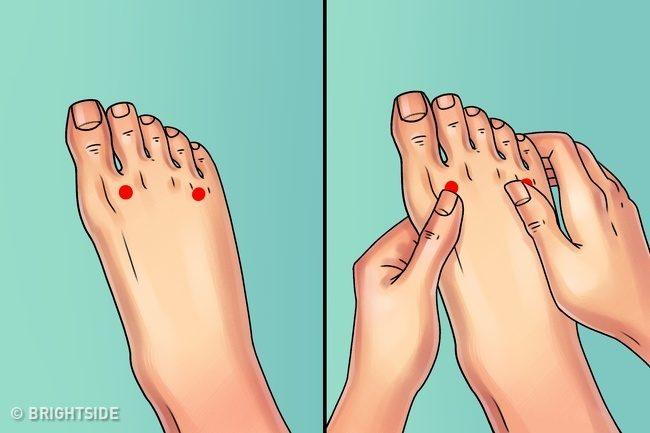 6個神奇居家簡易運動幫你輕鬆擺脫「腰臀&雙腳疼痛」,每天花5分鐘「墊腳走路」效果驚人!