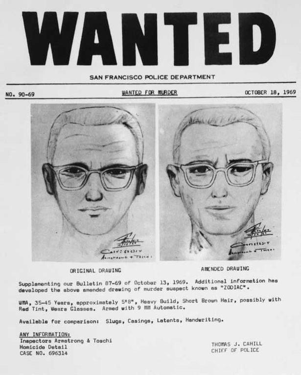 警方請人工智能分析「60年代最囂張殺人魔」留下的密碼,結果人工智能卻突然失控「寫下超詭異訊息」