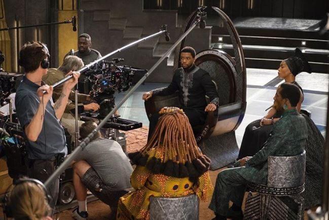 深入分析14個全世界愛《黑豹》男星愛到「當國王膜拜」的原因:太完美不用試鏡就「贏得黑豹演出機會」!