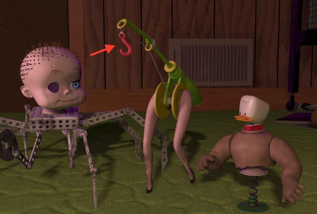 13個忍不住會讓人想歪的「迪士尼動畫色色片段」 原來裡面藏這麼多黃色笑話?