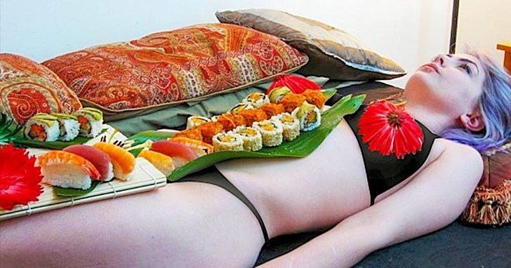 吃什麼不是重點!全球13個一生必去朝聖一次的「絕美奇景餐廳」,冰屋餐廳、女體盛...顧不得眼前美食!