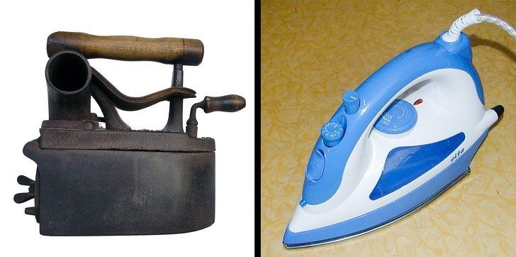 22個你每天都會用到的日常生活物品「在古代的歷史驚奇模樣」,以前的「牙刷」感覺很痛...