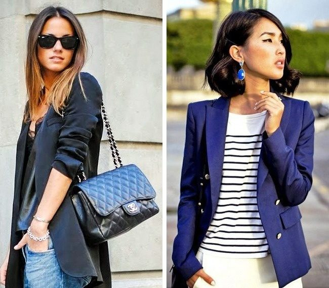 8個讓你走在路上「回頭率倍增」時尚穿搭技巧 黑色寬毛衣必備!