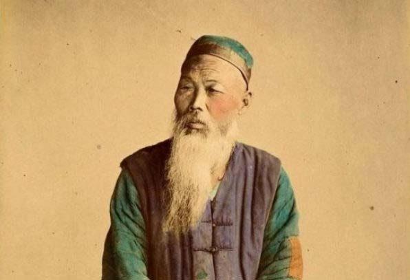 宮廷劇騙很大?13張「清朝人真實模樣」富二代帥到不輸現代人