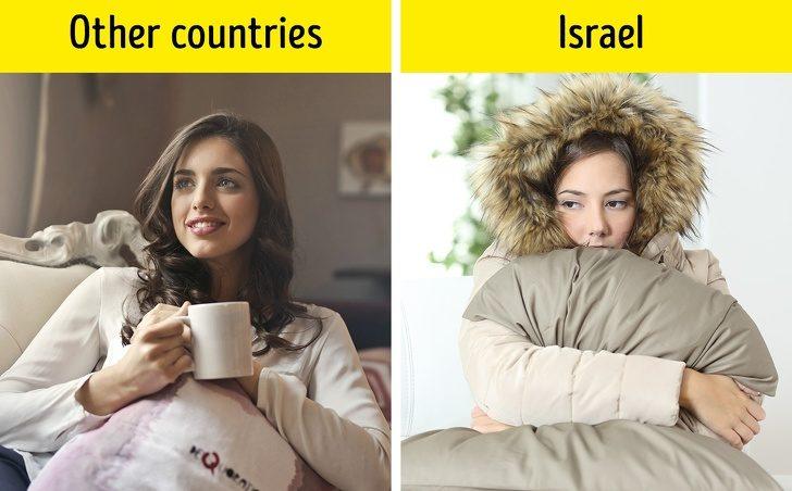 以色列不是只有戰爭!12個會讓你忍不住想去到此一遊的「以色列生活真相」,以色列男人讓女生都想移民!