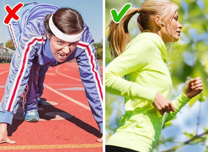 在健身房運動更好?11個大部分人都搞錯的運動迷思