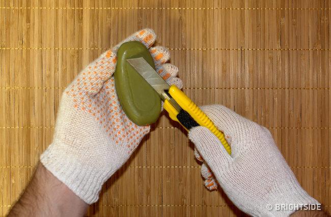 13個維修工人不會告訴你的「超好用修理技巧」!