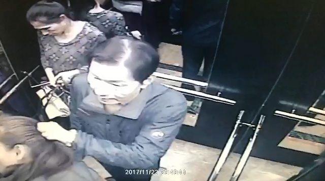 妙禪「對女信徒動粗」影片曝光!動粗原因太驚人