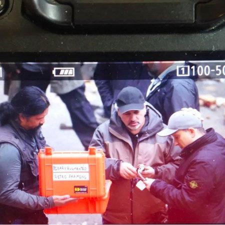 《復仇者4》片場「神秘手提箱」打臉時空旅行論!導演一早就埋好伏筆