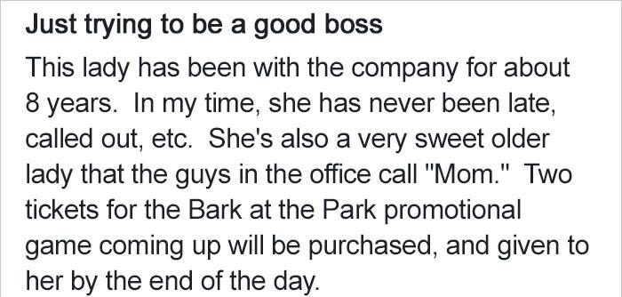 上班族私訊老闆「我想拍家裡狗狗可愛照片會遲到」,老闆出乎意料處理方式害公司慘遭「求職信」轟炸!