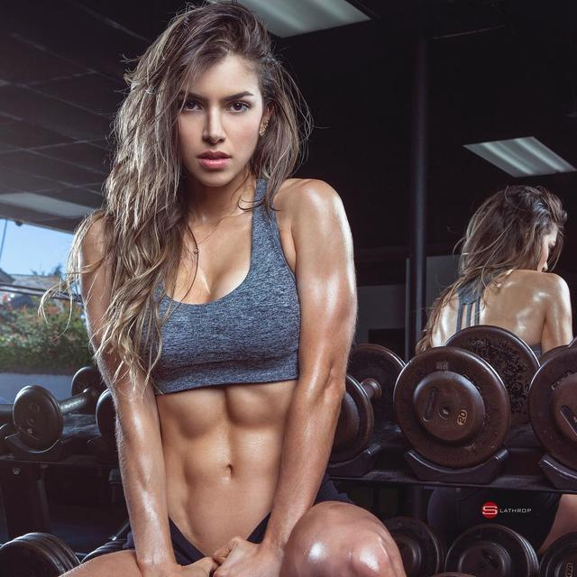 人們只看肌肉不在意腦袋?他健身擁有好身材卻依然空虛,大嘆:這世界膚淺的可以