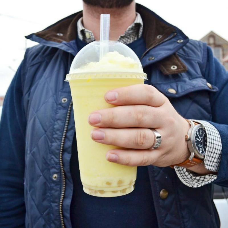 前手搖飲員工揭露「珍奶好喝秘訣」!茶、冰、珍珠比例每項都是關鍵...「超強評測表」讓你辨別出合格珍奶!