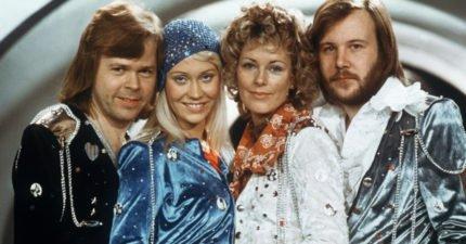 解散35年「ABBA」宣布復出推新歌!團員年紀加起來284歲
