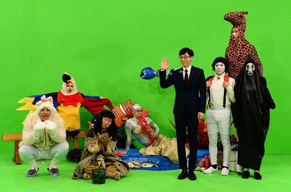 《Running Man》8年粉紅泡泡不斷!7組「沒在一起超可惜」的CP情侶檔,宋智孝就配對了4次!
