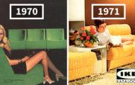 1951 2000年IKEA型錄封面!「67年前居家設計」打破你想像
