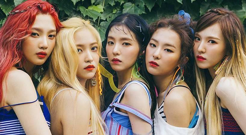 盤點10首「連金正恩都收藏在心裡」的Red Velvet爆好聽歌曲,你能不Follow嗎?