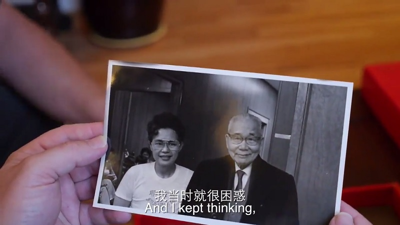 當年鐵達尼號上有「6名華人生還者」但大家都不敢提及,直到後代子孫揭密「幸運獲救真相」