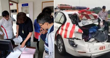 國道3死車禍「肇事司機驚人出勤」 連上22天班比抽吸毒恐怖