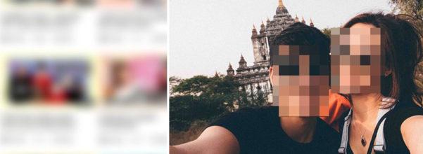 新加坡冠希「玩遍全國網美」 58部滾床單片流出「正宮只佔1部」