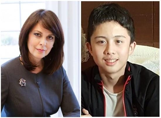 最新進展/狄鶯夫妻對上「超有背景檢察官」,孫安佐「就是持有槍械」最後只能乖乖回台灣!