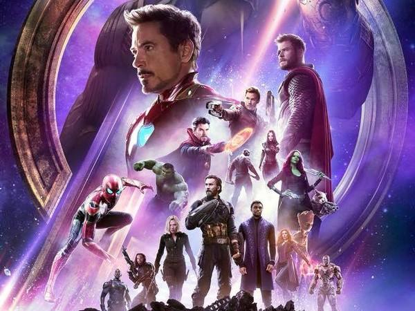 《復仇者3》票房破186億 連「冷門英雄獨立片」上映11周都雞犬升天回鍋