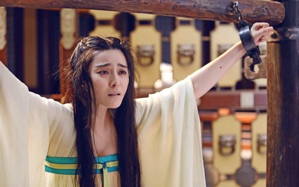 古代最恐怖女性酷刑!鐵蓮花不是最痛 「變豬」才是第一
