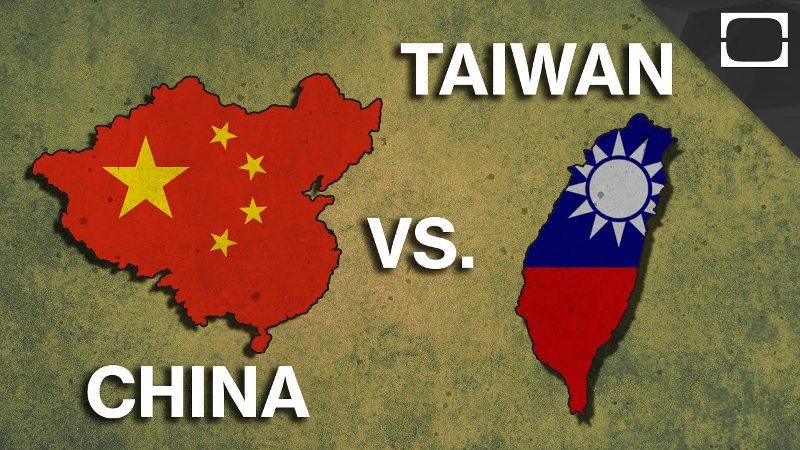 拿下台灣比吃飯簡單,陸中將透露「武力統一以外的毒招」:封死你們,求一國兩制就知道晚了!