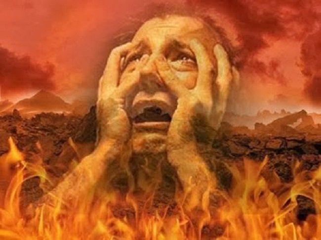 死過一次的女子透露「地獄駭人情景」還聞到地獄的味道...她嚇到活過來後:我以後要努力行善